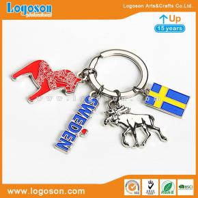 Personalized Keychains Cool Keychains Factory Custom