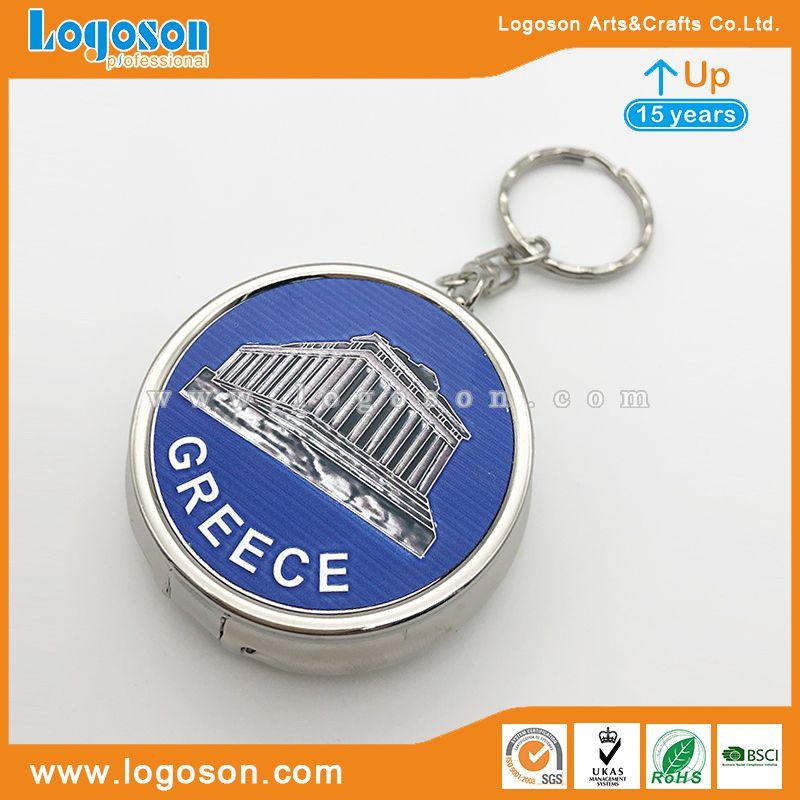 Greece pill box