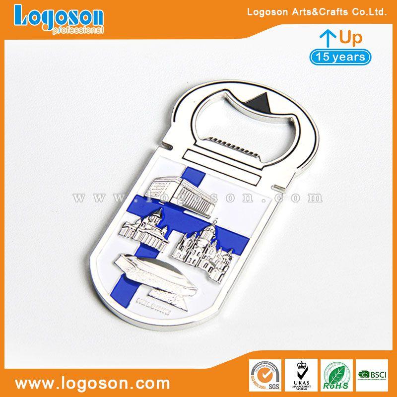 finland bottle opener