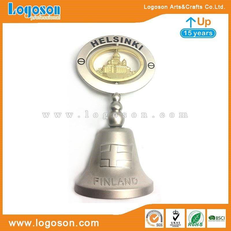 finland dinner bell