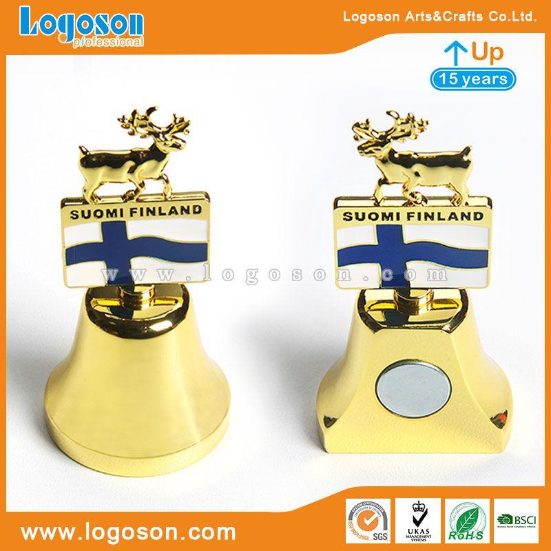 finland metal bell