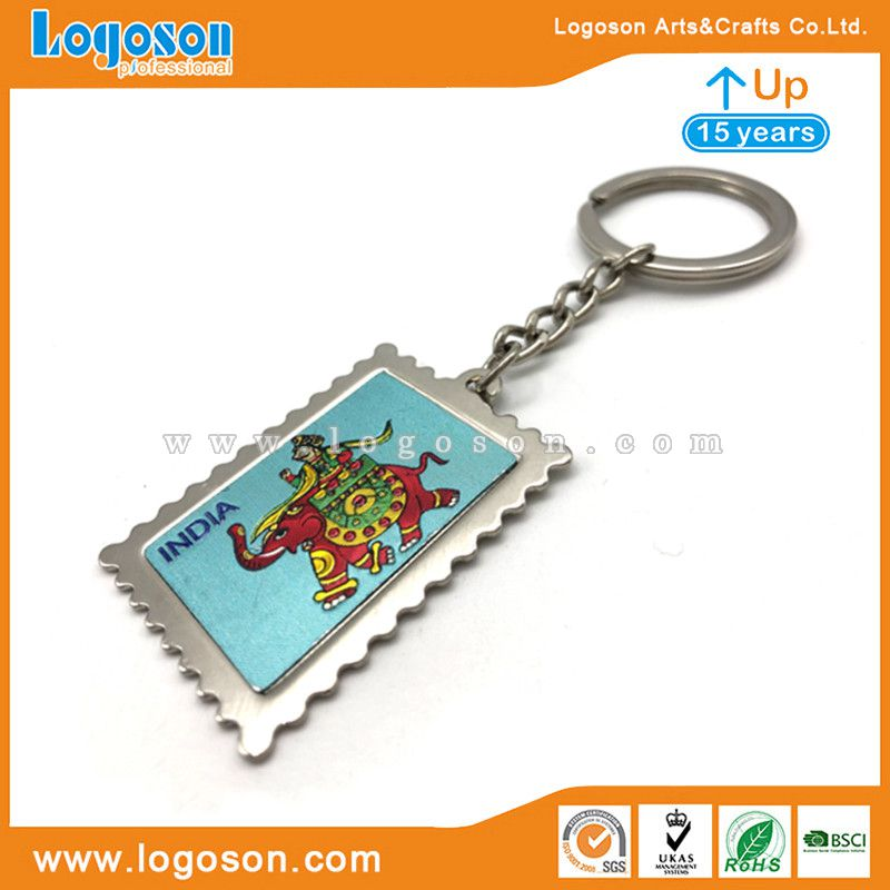 Indian keychains