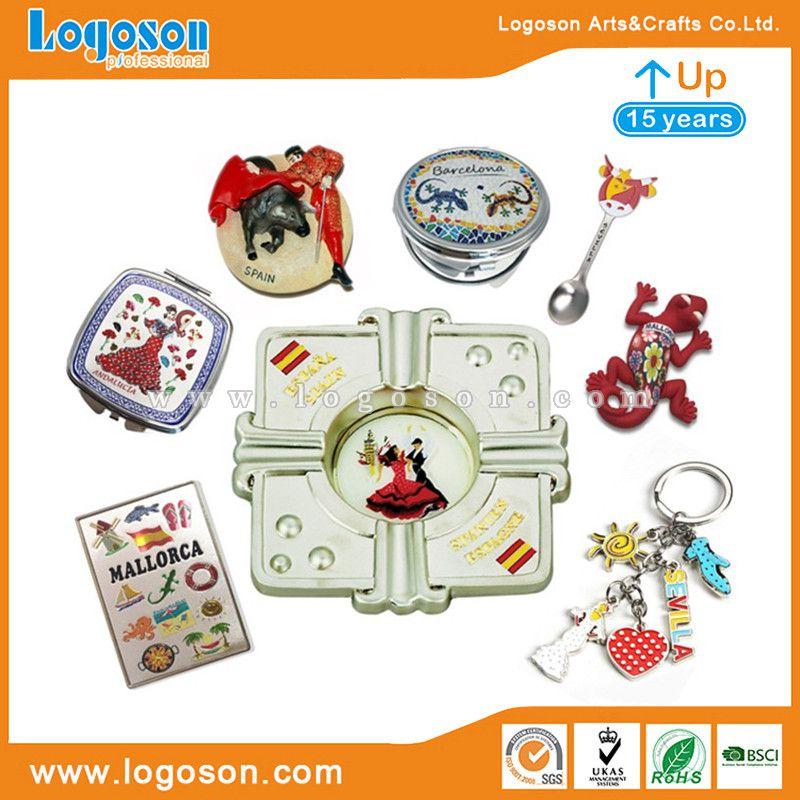 spainish souvenirs
