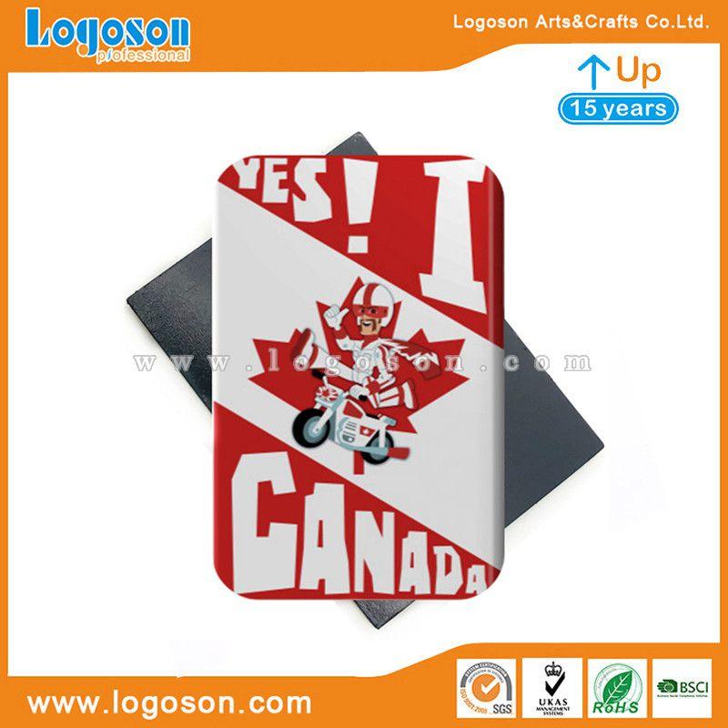 canada souvenir fridge magnets
