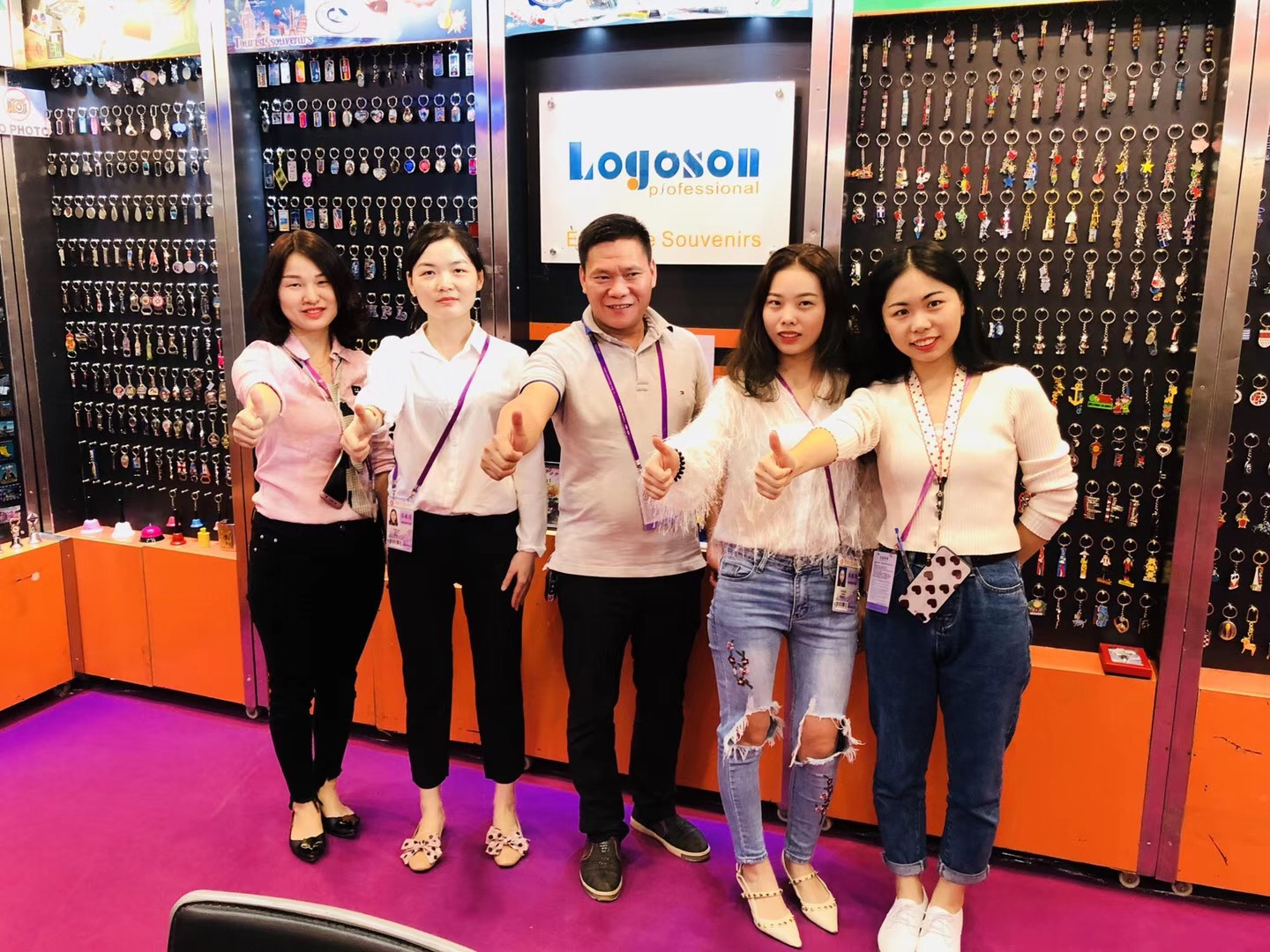 canton fair photo